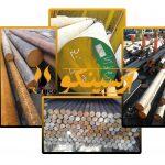 فروش فولاد آلیاژی راستین ساختار